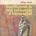 Silling István könyv