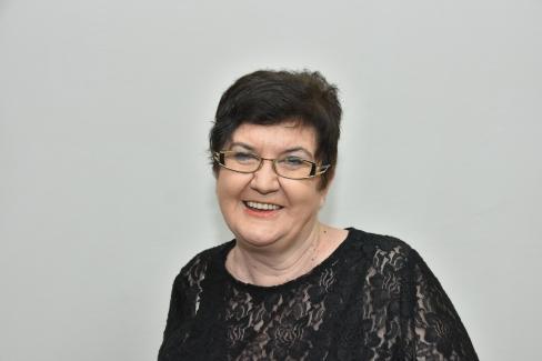 dr. Szőke Anna