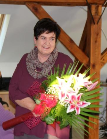 Az ünnepelt óvodapedagógiai és néprajzi munkásságát az anyaországban is elismerik