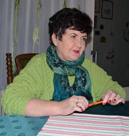 Szőke Anna